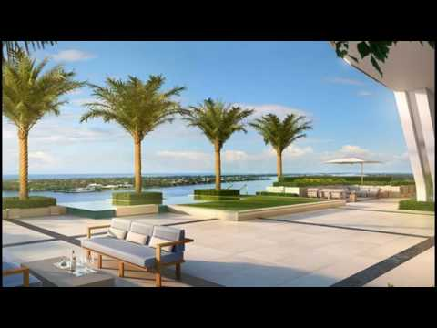 The Bristol Palm Beach Waterfront Residences For Sale
