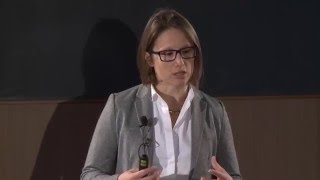 Scepticism in an ultra-connected age | Stephanie Bosset | TEDxSquareMile