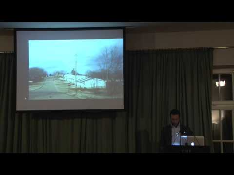 Jason Pine: Methlabs and Late Industrial Alchemy in Rural Missouri