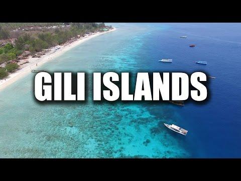 Best of Gilis - Gili Trawangan, Gili Meno, Gili Air