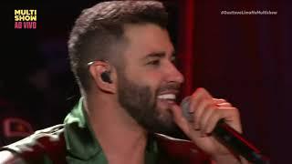 Gusttavo Lima - Respeita o Nosso Fim - Villa Mix 2019