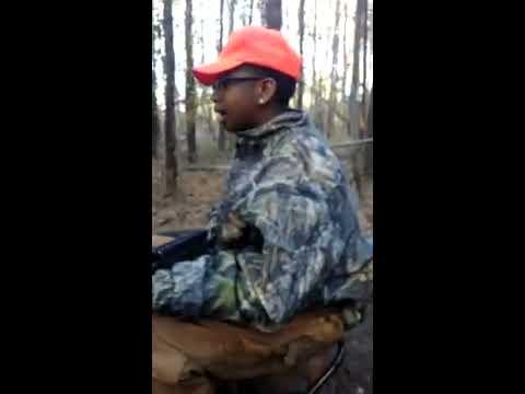 Hunting in Wakefield va (Ep.1)