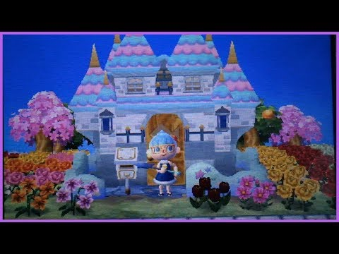 Animal Crossing: New Leaf Updated House Tour [Fully Expanded]