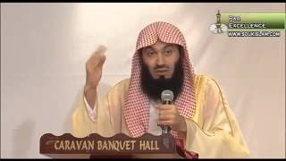 Dignity for women and honesty in the workplace (Mufti Menk)