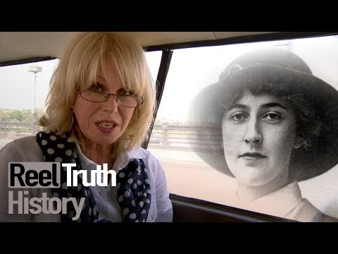 Joanna Lumley's Nile: Egypt | History Documentary | Reel Truth History