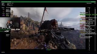 БРАТИШКИН смотрит Metro Exodus - E3 2017 Announce Gameplay Trailer