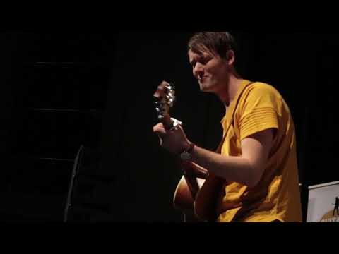 Acoustic Guitarist of the Year 2018 finalist - Casper Esmann