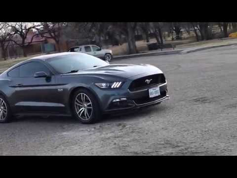 2013 Cammed Charger R/T Vs 2015 Mustang 5.0