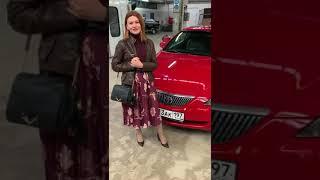 Отзыв | Татьяна Ваганова (Владелец Toyota Solara)