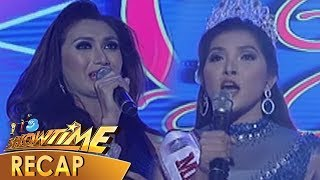 It's Showtime Recap: Miss Q&A contestants' witty answers in Beklamation - Week 19