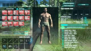 ARK: Survival Evolved - обзор/LetsPlay от MMOTOP.ru