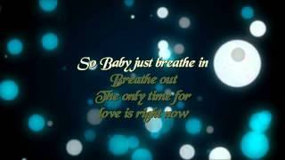 Lady antebellum   some where love remains lyrics on screen Own The Night NEW SONG 2011 HD