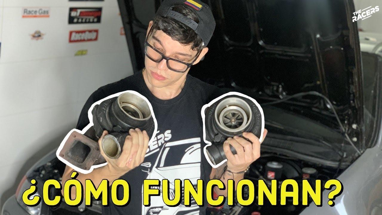 Cómo funciona un turbo - Psi, libras, twin turbo y más