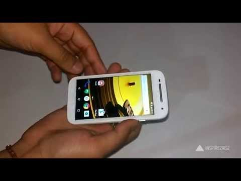 Moto E 2nd gen review, moto e2 review and specs-price in India