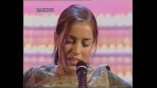 "Syria - ""Sei tu"" Sanremo 1997"