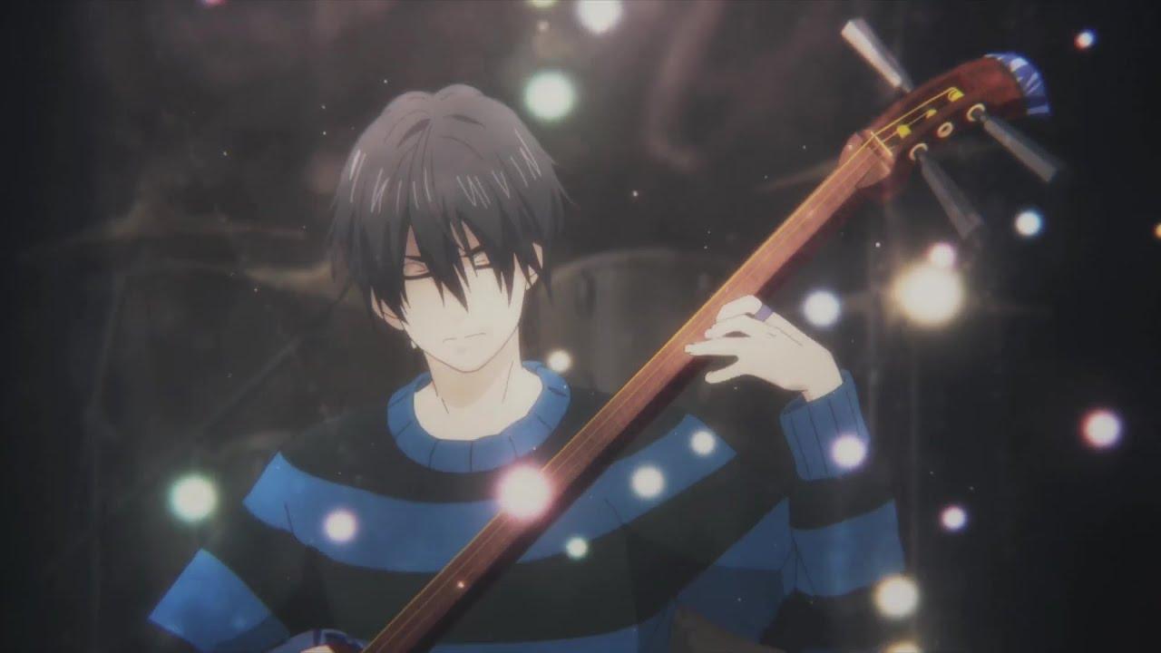 Phim Mashiro no Oto (2021) Full Online