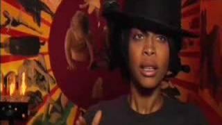 Erykah Badu - The Healer