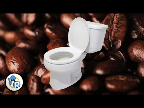 Scientists Explain Why Coffee Makes You Poop