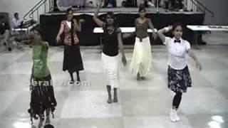 Indian Dance in U.S.A