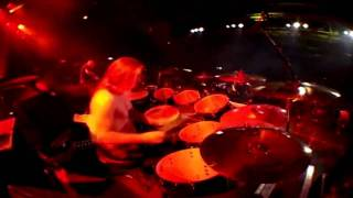 Children of Bodom - Hate Me live at Stockholm 2006 HD
