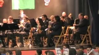 """Tiger Twist - Banda Musicale """"G. Verdi"""" di Sommariva del Bosco"""