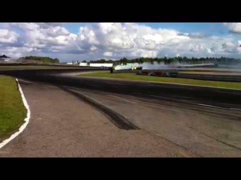Scandinavian Power Drift Series Round #1
