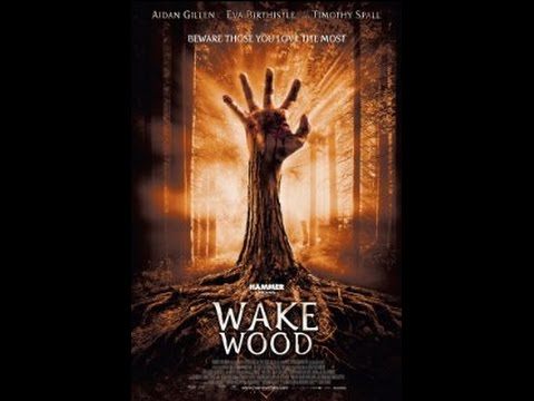Wake Wood (2010) Official Trailer