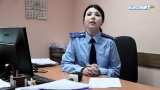 видео Беспредел судебных приставов (2014) п. Месью