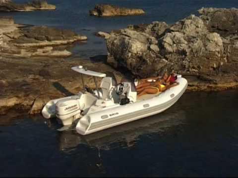 Лодки BRIG