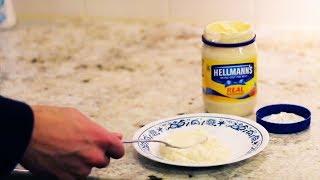 La mayonesa es un instrumento?