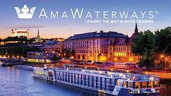 AmaWaterways Luxury European River Cruises
