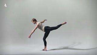 9 языков современного танца. Мерс Каннингем