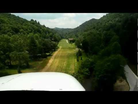 Big Creek Flying Ranch Aviation Homes & Homesites