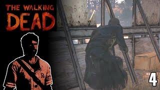 Telltale s Walking Dead S3 - Prom Night Dumpster Zombie - Part 4