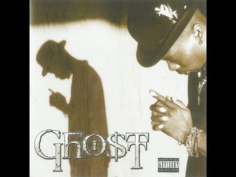 Ghostt - Ghostt (1998) [FULL ALBUM] (FLAC) [GANGSTA RAP / G-FUNK]