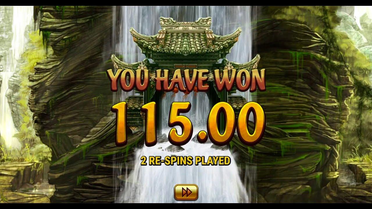 Gameplay Demo Habanero Video Slots On Gambit Stream Online Casino Platform 4 Divine Beasts Youtube