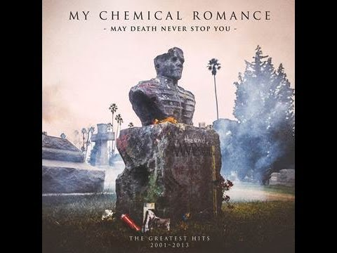 "My Chemical Romance ""Greatest Hits"" Trailer"