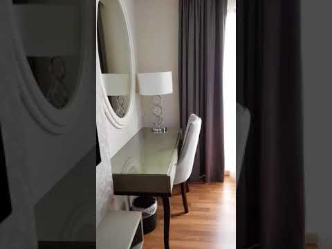 """""""Unboxing"""" of Room in Imperial Heritage Hotel, Malacca"""
