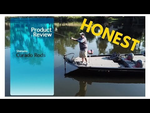 Repeat IKOS Hustler Intro | ALX Rods Bass Fishing by ALX