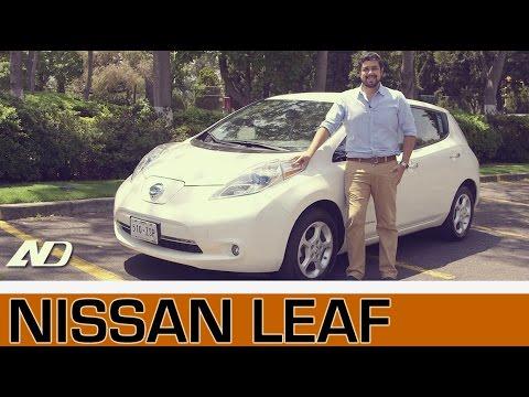 Nissan Leaf – ¡Los eléctricos son un éxito!