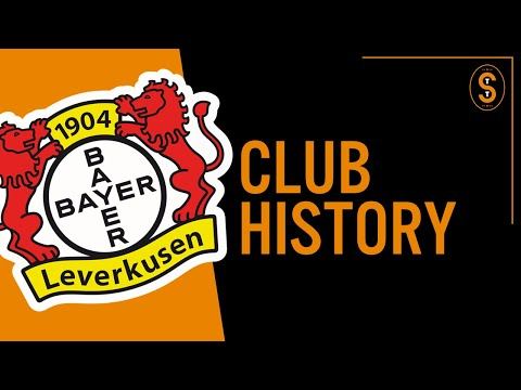 Bayer 04 Leverkusen | Club History