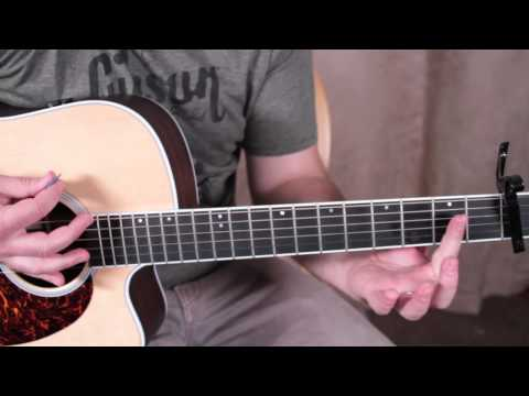 Christina Perri - Jar of Hearts - Acoustic Guitar Lessons - How to Play on Guitar Chords Mp3
