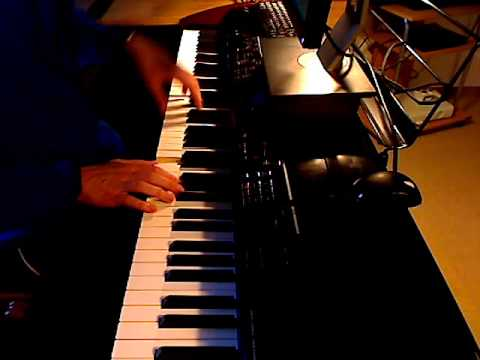 Send in the Clowns (Piano Cover) (from