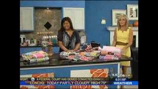 Katv Little Rock: Happy Jar Creations- Food Truck Festival