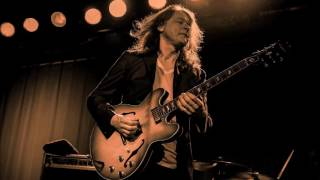 Go with the blues | Robben Ford - Blue And Lonesome