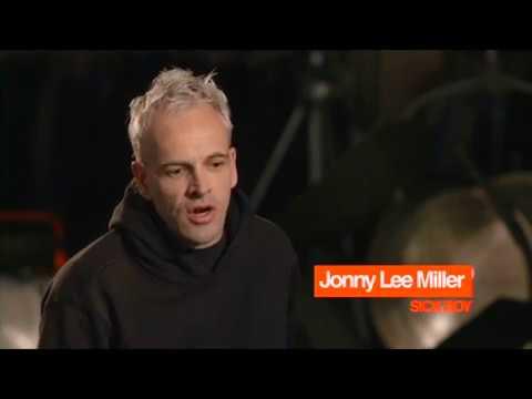 T2 Trainspotting - Sick Boy Featurette - Starring Jonny Lee Miller - In Cinemas February 23
