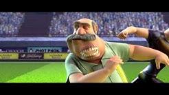Fußball - Großes Spiel mit kleinen Helden - Trailer