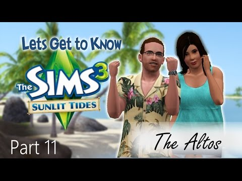 The Sims 3: Let