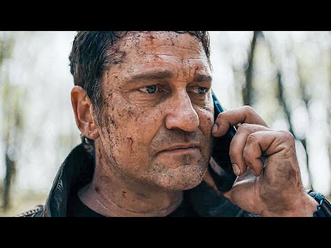 ANGEL HAS FALLEN Trailer (2019)