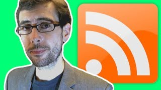 Reviewing RSS feed readers (Liferea, Blam and Feedly) - RSS Reader Rumble